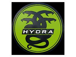 operation hydra pin