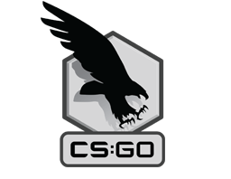 CSGO Clutch case logo