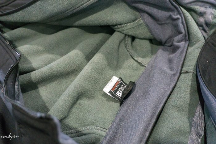 The North Face jacket China market 3