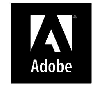 adobe piracy logo