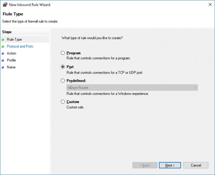 dayz server install opening ports 2