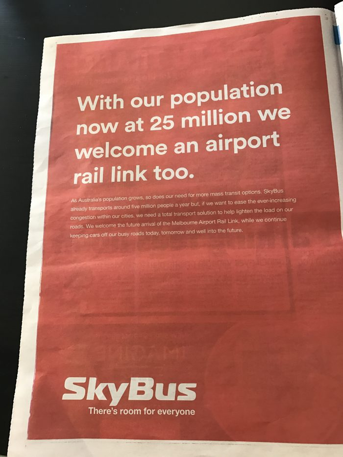 skybus full page ad