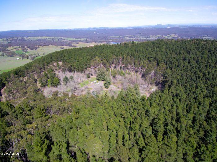 Mount Franklin Daylesford inner