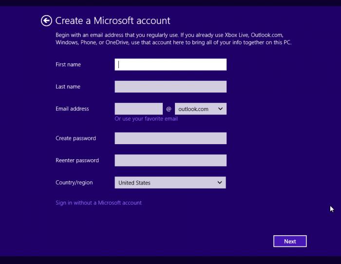 Windows 8.1 Vultr ISO install 10
