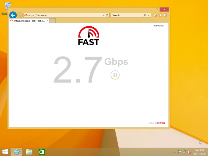 Windows 8.1 Vultr ISO install