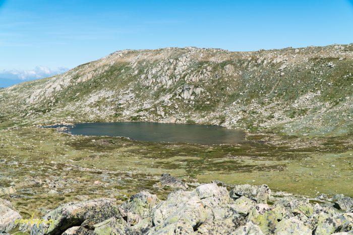 Lake Cootapatamba Mt Kosciuszko Summer 2019