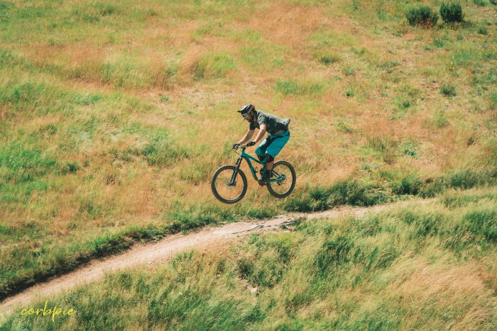 Thredbo MTB summer 2019 hang time a6500