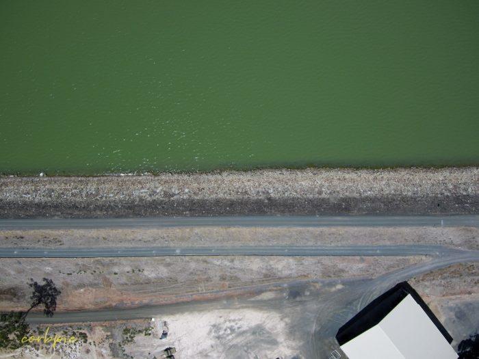 Waranga Basin drone 13