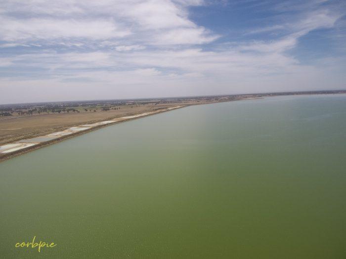 Waranga Basin drone 14