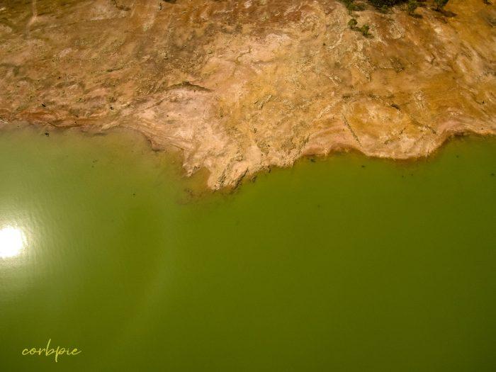 Waranga Basin drone 6